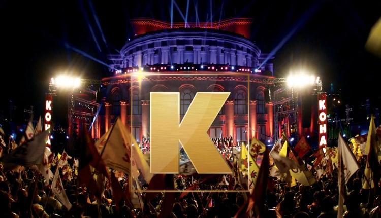 Fantastic Musical Armenian Show