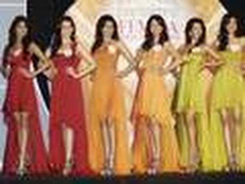Femina Miss India Finalists 2010