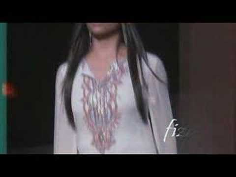 Fiza Fashion Show