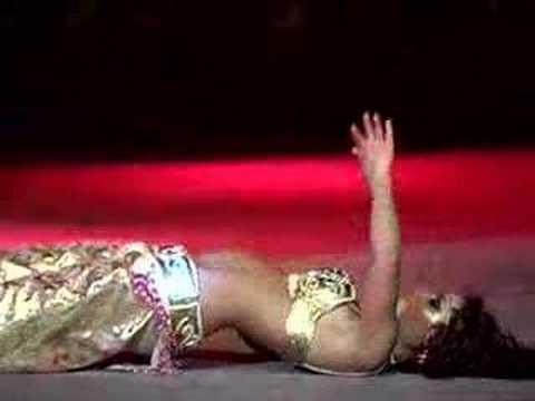 Great Belly Dance By Alla Kushnir