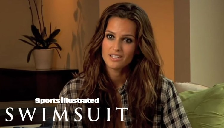 Izabel Goulart for Sports Illustrated Shoot