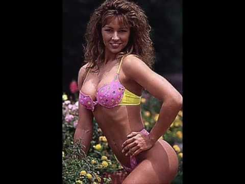 Kimberly Page Bikini Photo Shoot