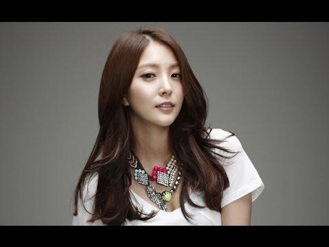 Korean Singer BoA Style Photoshoot
