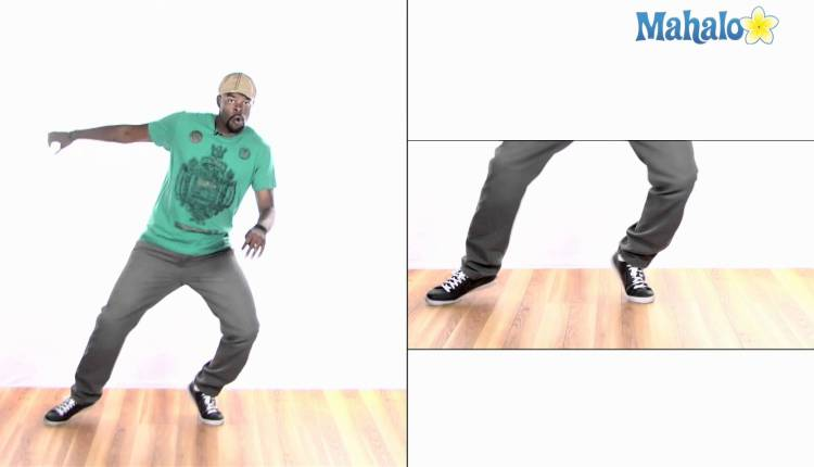 Learn Crazy Feet's Hip Hop