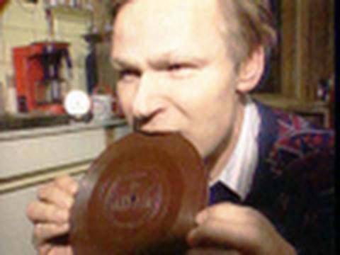 Man Makes Chocolate Records