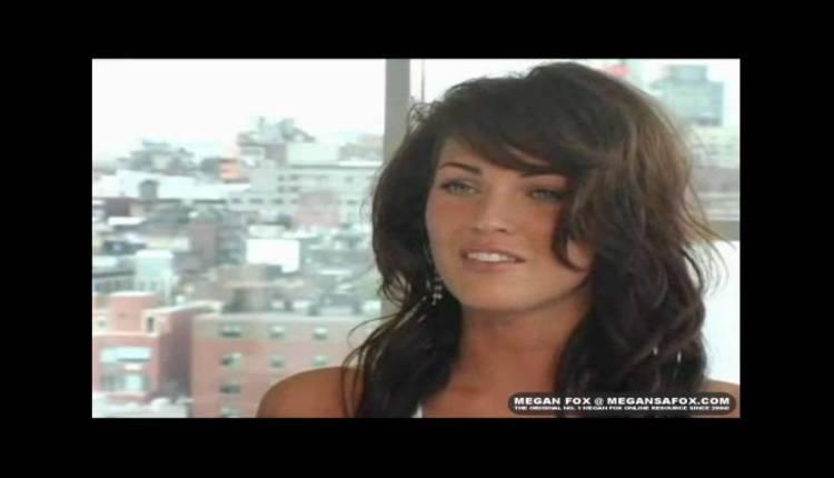 Megan Fox FHM Sexiest Woman 2008