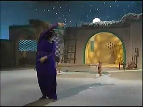 Nargis Performs On Koi Kar Kay Bahana Sahnoo