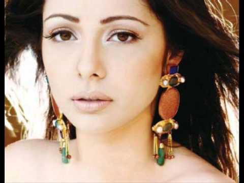 Pakistani Actress Juggan Kazim Shoot