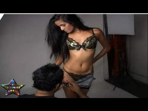 Poonam Pandey Exclusive Photoshoot