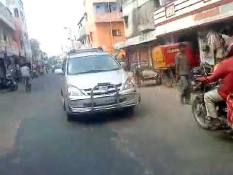 Reverse Car Driving In Chennai