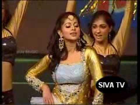 South Indian Beauty Sneha Dance