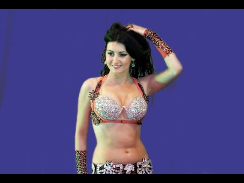 Superb Arabic Belly Dance