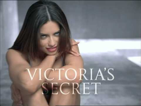 Victoria's Secret Exclusive TV Shoot