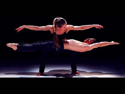 What Dancers Teach Us About Trust
