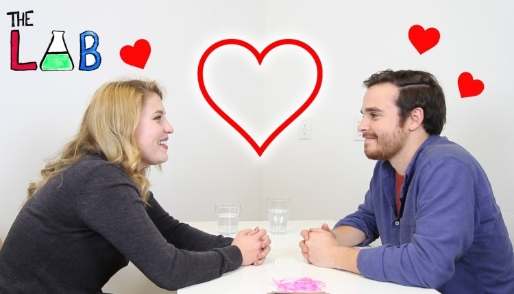 36 Questions That Make Strangers Fall In Love