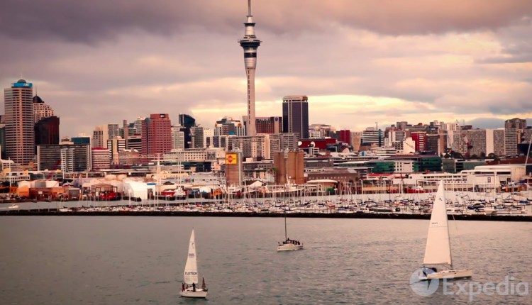 Auckland Vacation Travel Guide