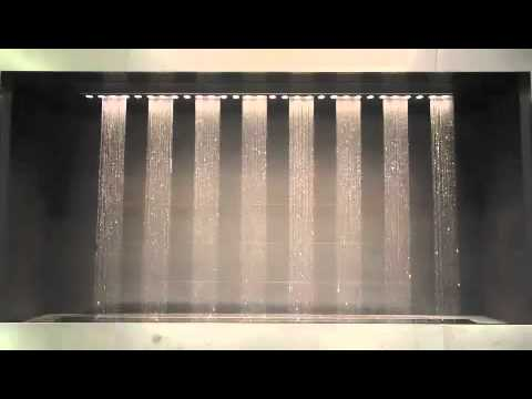 Awesome Japanese Water Fountain