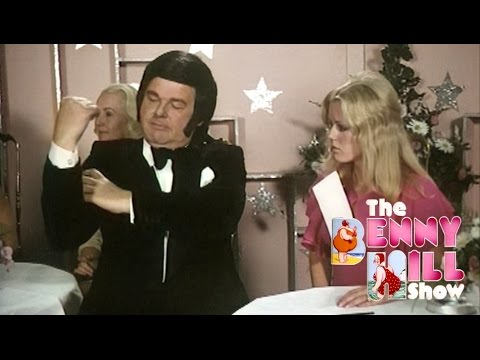 """Benny Hill – """"The Great British Dancing Finals"""""""