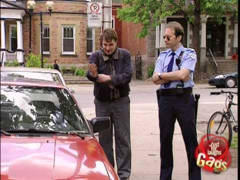 Funniest Car Thief Prank