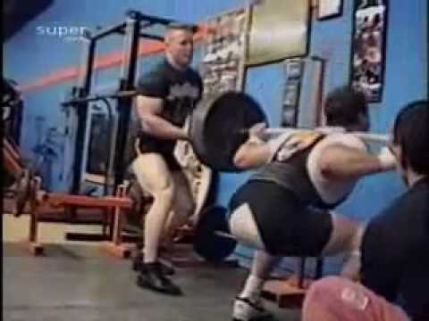 Funny Accidents (Weightlifting Special)