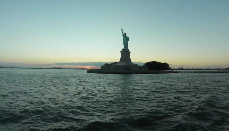GoPro New York City Tour