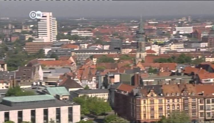Hanover – A City With A Green History