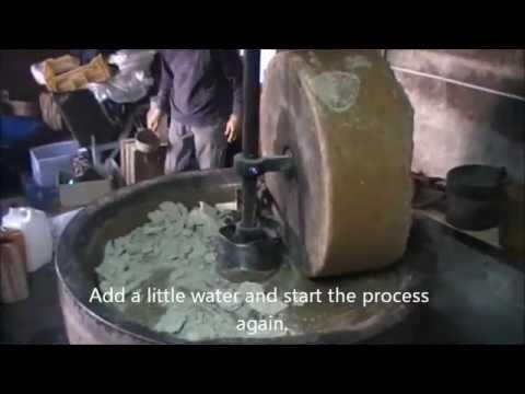 How To Make Walnut Oil