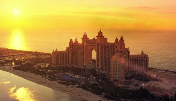 Luxury Hotel In Dubai – Atlantis The Palm