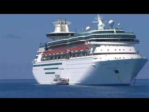 Royal Caribbean Monarch Of The Seas Cruise