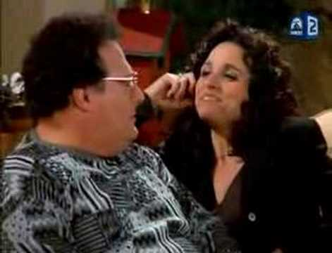 Seinfeld The Reverse Peephole: W0man's Come-ons
