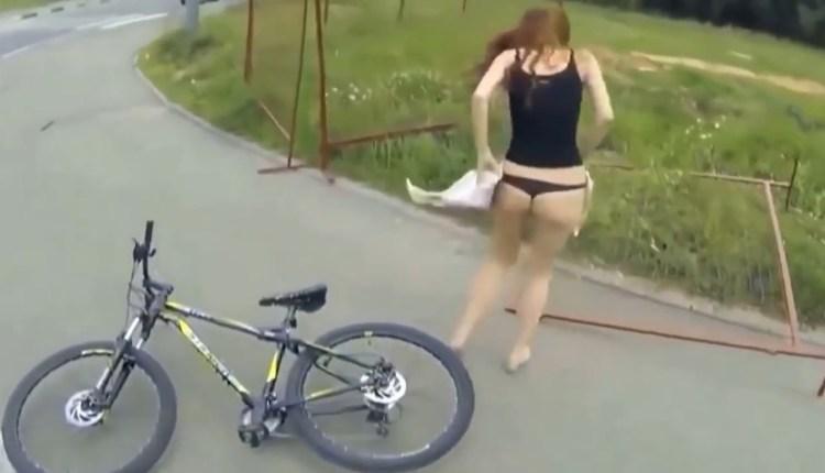 Funny Women Fails Compilation