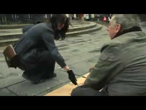 This Touching Act Of Kindness Will Melt Your Heart