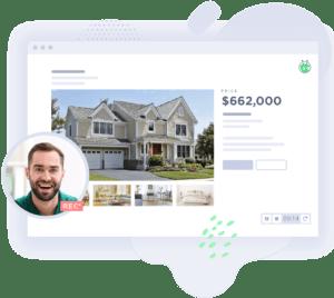 use Vidyard for real estate video marketing