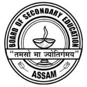 Board of Secondary Education Assam SEBA