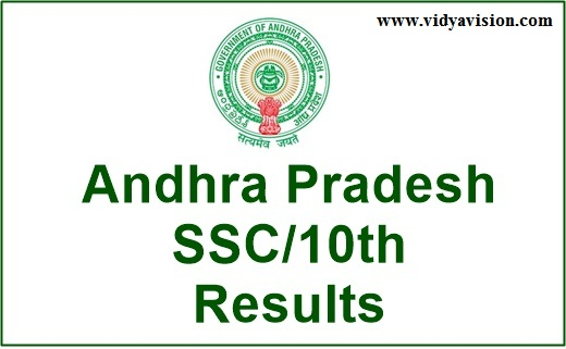 AP SSC Results 2017