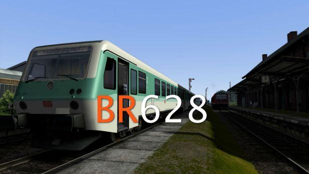Artikelbild RB36 Nebenbahn