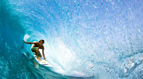 sport extreme surf