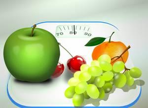 Quels sont les meilleurs fruits pour perdre du poids