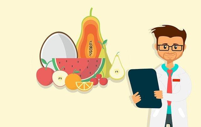 Formation de diététique en ligne