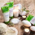 Herbalife, avis sur le lait quotidien apaisant mains et corps à base d'aloe vera