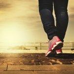 6 bienfaits de la marche à pied pour la santé