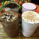 10 meilleurs shakes protéinés pour grossir des muscles