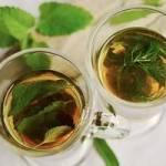 Thé de persil pour maigrir : diurétique et nettoyant