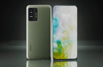 Xiaomi Mi 11- best 5G phones under 35000