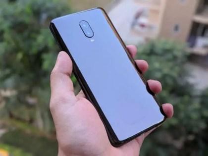 OnePlus 6T- best upcoming phones under 35000