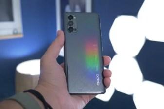 Oppo RENO 4PRO- best upcoming phones under 35000