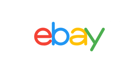 eBay Logo- best android shopping apps