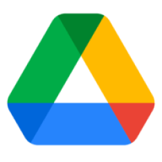 it is a logo of Google Drive-  Top 10 Best Tools and Utility Apps for Android in 2021