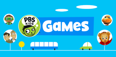 PBS Kids Games- apps for kids 2021