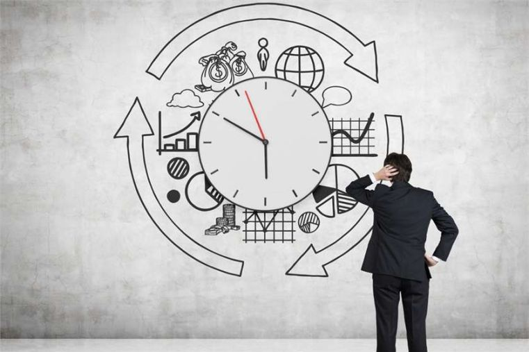 Time Management is the ultimate requirement.